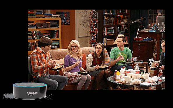 DISH Hands Free TV - Control Your TV with Amazon Alexa - el centro, ca - So Cal Gadgets - DISH Authorized Retailer